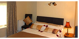 A relaxing short stay or holiday at Brynhir Farmhouse accommodation.