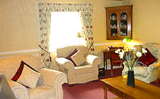 Relax and enjoy a well earned rest at Brynhir Farmhouse offering bed, breakfast and evening meal accommodation.